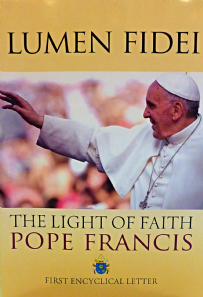 Lumen Fidei The Light of Faith